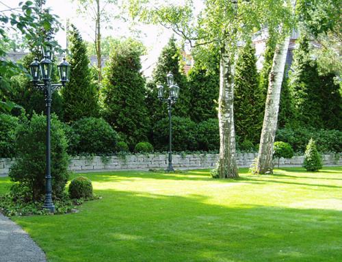 Ornamentgarten